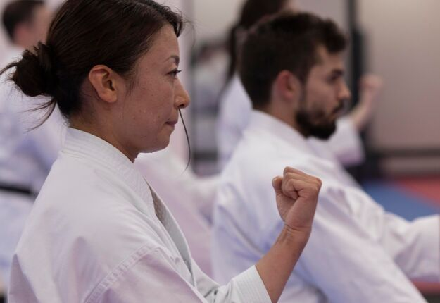 Goshukan Karate Academy Adults