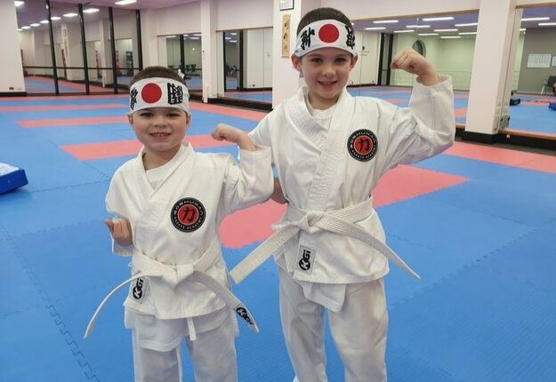 Goshukan Kids Karate trial offer